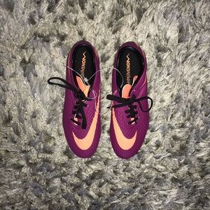 [Nike] Hypervenom Cleats